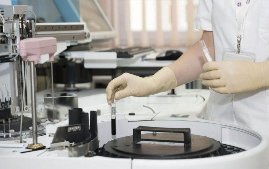 Лабораторні дослідження